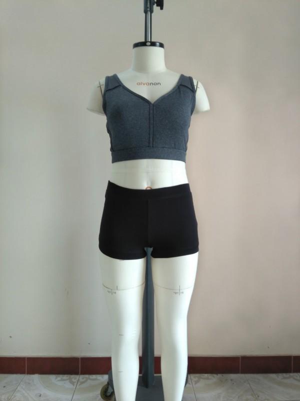 Quần áo dệt kim mẫu 3